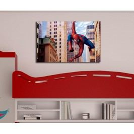 Obraz New York Spiderman 45x70 cm
