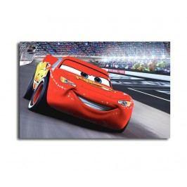 Obraz Lightning McQueen 45x70 cm