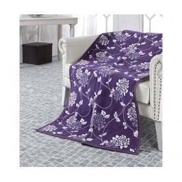 Deka Maya Purple 180x220 cm
