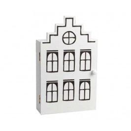 Skříňka na klíče Amsterdam House