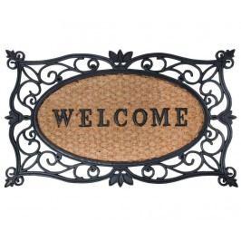 Vchodová rohožka Welcome 45x75 cm