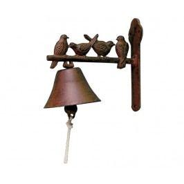 Vchodový zvonek Birds