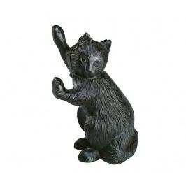 Dveřní zarážka Stretching Cat