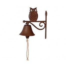 Vchodový zvonek Happy Owl
