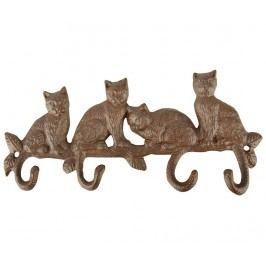 Věšák Cats