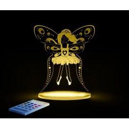Dětská noční lampička Fairy