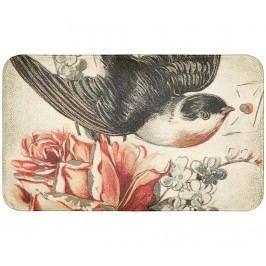 Vchodová rohožka Postman Bird 45x75 cm