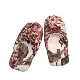 Domácí pantofle Ortensia Old Pink 39/40