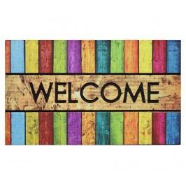 Rohožka Welcome Home 45x75 cm