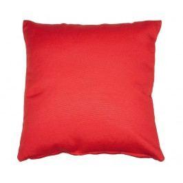 Dekorační polštář Passion Red 45x45 cm