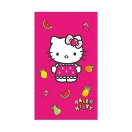 Ručník Hello Kitty Fruity 70x120 cm