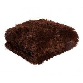 Deka Precious Brown 130x170 cm
