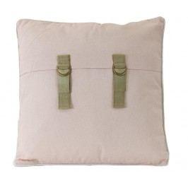 Dekorační polštář Strips 45x45 cm