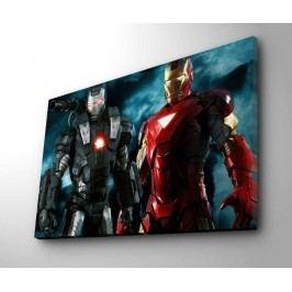 Obraz Iron Man 45x70 cm