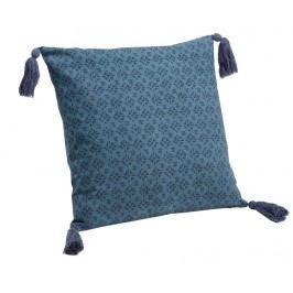 Dekorační polštář Style Blue 40x40 cm