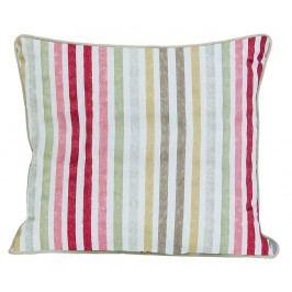 Dekorační polštář Sienna Stripes 45x45 cm