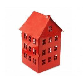 Světelná dekorace Red House