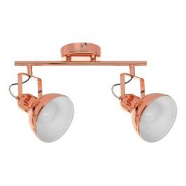 Svítidlo Edit Double Copper