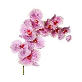 Umělá květina Orchid Purple