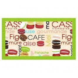 Koberec Cafe Pistachio 40x70 cm
