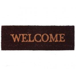 Rohožka Welcome 25x75 cm