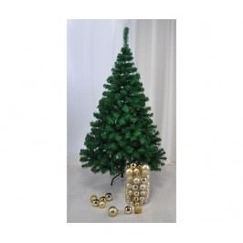 Umělý vánoční stromek Tree Joy 180 cm