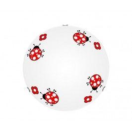 Stropní svítidlo Ladybug S