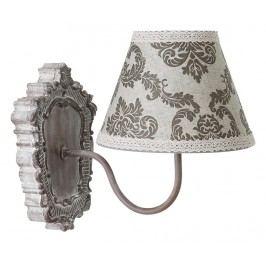 Nástěnné svítidlo Classic Lace