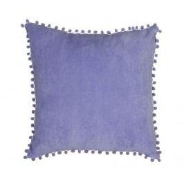 Dekorační polštář Borlas Lilac 45x45 cm