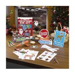 Kreativní vánoční sada, 47 dílů ChristmasEve