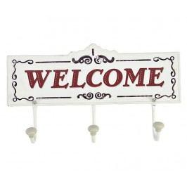 Věšák Welcome