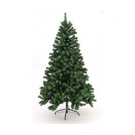 Umělý vánoční stromek Carrie Medium 210 cm