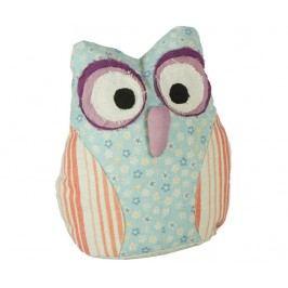 Zarážka do dveří Owl Blue