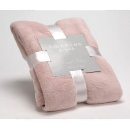 Pléd Doudou Pink 75x100 cm