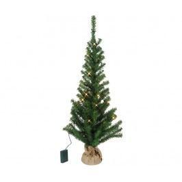 Umělý vánoční stromek s LED diodami Christmas Glow