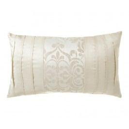 Dekorační polštář Delight Cream 30x50 cm