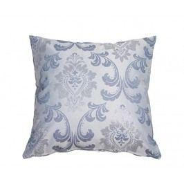 Dekorační polštář Belinda Blue 45x45 cm
