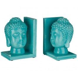 Sada 2 zarážek na knihy Buddha Lorraine