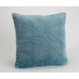 Dekorační polštář Chester Blue 40x40 cm
