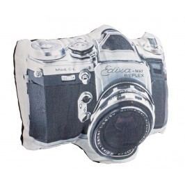 Dekorační polštář Camera 38x43 cm