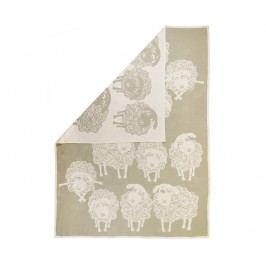 Deka Sheeps 140x180 cm