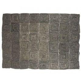 Kobereček Zante Grey 180x240 cm