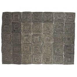 Kobereček Zante Grey 150x210 cm