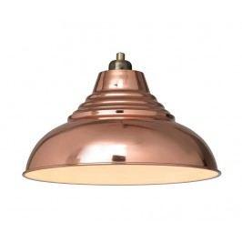 Stínidlo Vintage Copper Doplňky ke svítidlům