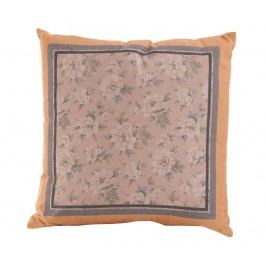 Dekorační polštář Flowers 45x45 cm
