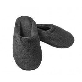 Domácí papuče Sultan Dark Grey 44-45