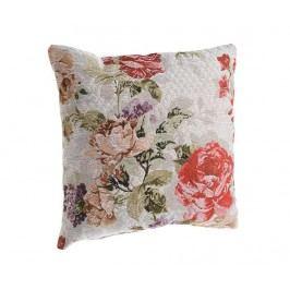 Dekorační polštář Victorian Blossom 43x43 cm