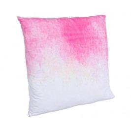 Dekorační polštář Holi Pink 45x45 cm