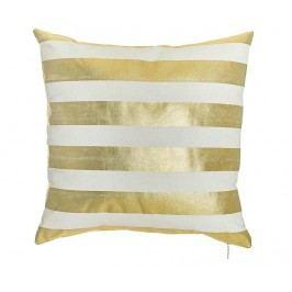 Povlak na polštář Golden Lines 45x45 cm