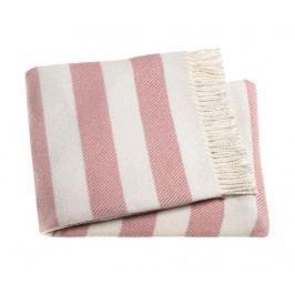 Pléd Candy Antique Pink 140x180 cm Deky